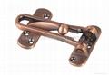 Door hinge-Antique color ANSI BHMA CE UL fire rate R38013