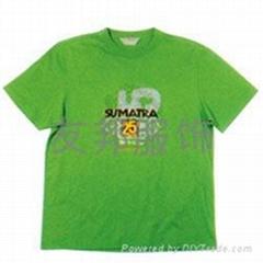 福州广告T恤衫