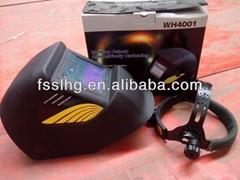Welding Helmet Automatically Darkening WH4001/Weling Mask