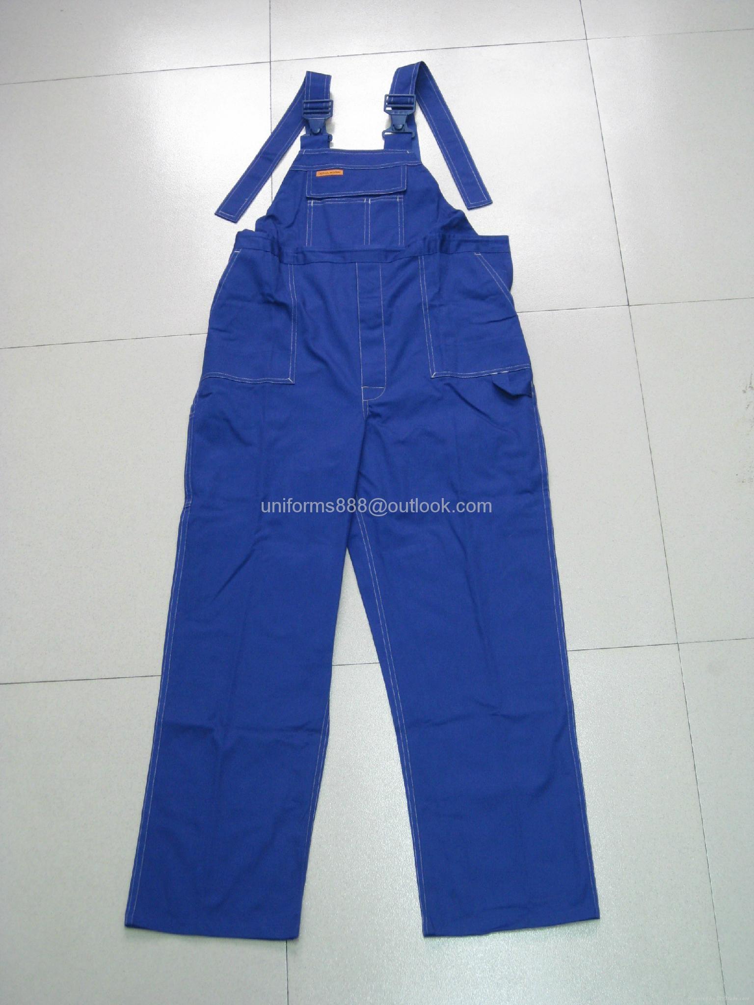 Bib Pants 1