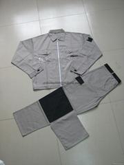Work Suit
