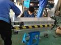 PVC输送带接头机  4