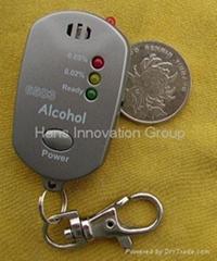 酒精檢測器 6503A