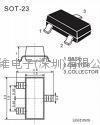 CMOS无极性高灵敏度微功耗霍尔开关(TX3210系列)