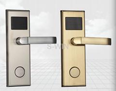 hotel lock