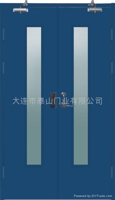 瀋陽防火門 2