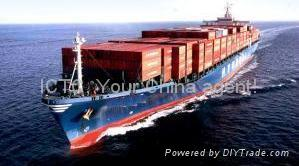 China agent for sourcing purchasing exporting and shipping 4