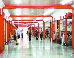 Yiwu Market Introduction