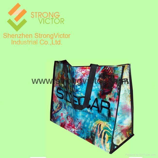 環保禮品袋 4