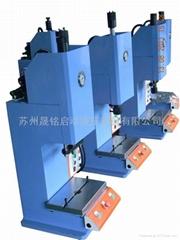 苏州南京无锡C型精密油压机