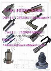 marine engine parts,nozzle,plunger