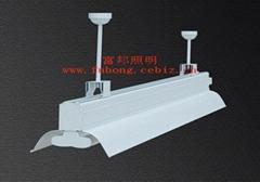 富邦LED鋁合金線槽光帶支架