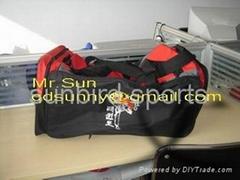 taekwondo bags