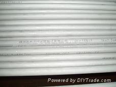 ASME TP304無縫鋼管