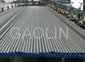 stainless steel seamless tubes/tubing ASTM A213/269 TP316