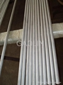 seamless stainless steel tubes ASTM A213 TP316Ti 1