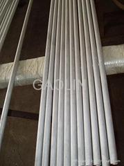 316Ti材质的不锈钢无缝管