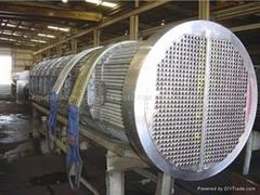 ASTM A312 TP317L 不鏽鋼管