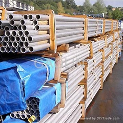 stainless steel tubes ASTM A213/269 TP317L