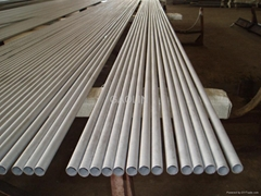 stainless steel seamless pipes ASTM A312 TP347/H