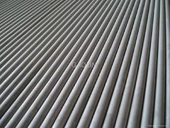 无缝不锈钢管ASTM A213 TP347/H