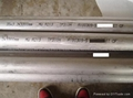 stainless steel seamless tubes ASTM A213/ASME SA213 TP310/H