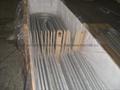 stainless steel U bend tubes