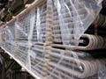 stainless steel U shaped tubes loops