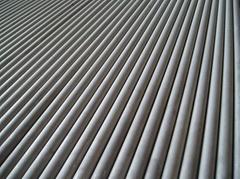 德標EN10216-5 1.4541材質的無縫不銹鋼管