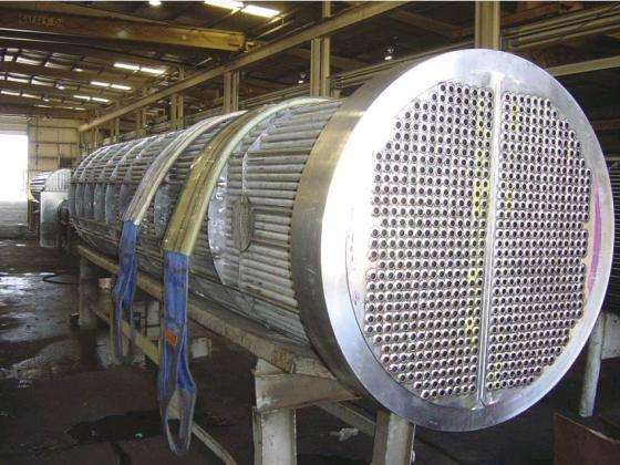 seamless stainless steel boiler tubes - Boiler Tube - GAOLIN (China ...