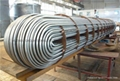 Seamless Stainless Steel Heat Ex-changer Tubes