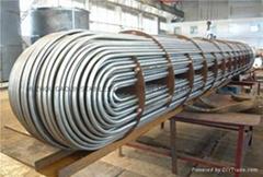 热交换器用不锈钢无缝钢管