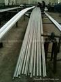 UNS S31500 duplex tube
