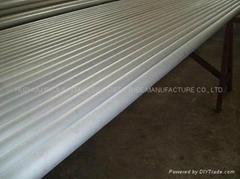 022Cr23Ni4MoCuN, S23043雙相不鏽鋼管