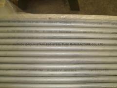 JIS G3463 SUS890LTB換熱器用不鏽鋼管