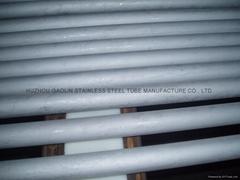 JIS G3459 SUS304TP/SUS304LTP/SUS304HTP鋼管