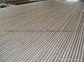 JIS G3459 SUS321TP/SUS321HTP/SUS310STP stainless steel pipes