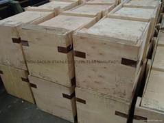 JIS G3459 SUS890LTP超级奥氏体不锈钢管