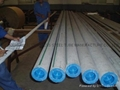 A269/213 TP304/304L dual grade stainless steel tube