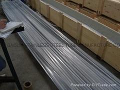 SA/A213 TP304/L 不鏽鋼管