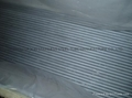 Grade 1.4335 stainless steel boiler tube