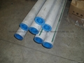 Grade 1.4948 stainless steel superheater tube