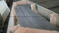 不鏽鋼預熱器用鋼管