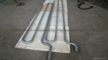 stainless steel bend pipes