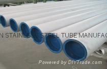 Stainless Steel Structu