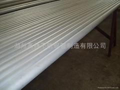 气体输送用不锈钢无缝管