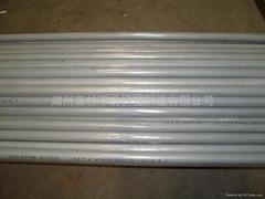 DIN 1.4306材质的不锈钢无缝管