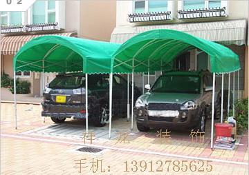 苏州雨蓬车蓬 4