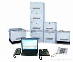 西安通利電話交換機JP-10BTS數字調度系統