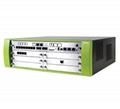 西安Unify优力飞/西门子-X8 IPPBX集团电话交换机 2